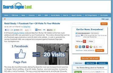 http://searchengineland.com/retail-study-1-facebook-fan-20-visits-to-your-website-82979
