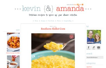 http://www.kevinandamanda.com/recipes/side-dishes/southern-skillet-corn.html
