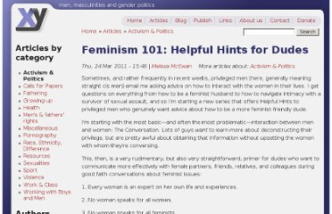 http://www.xyonline.net/content/feminism-101-helpful-hints-dudes