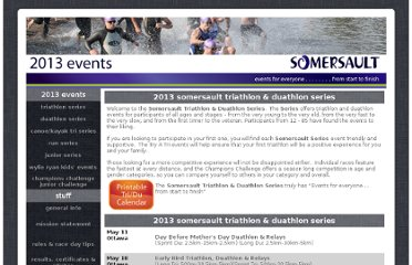 http://somersault.ca/triathlons.htm