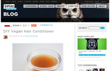 http://blog.peta2.com/2011/03/diy-vegan-hair-conditioner.html