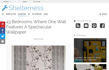 http://www.shelterness.com/43-bedrooms-where-one-wall-features-a-spectacular-wallpaper/