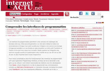 http://www.internetactu.net/2011/06/24/comprendre-les-interfaces-de-programmation/