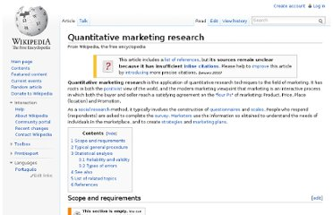 http://en.wikipedia.org/wiki/Quantitative_marketing_research#Types_of_errors