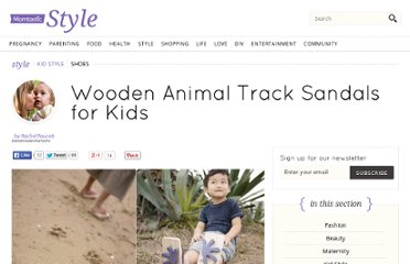 http://www.momtastic.com/shopping/reviews/167747-wooden-animal-track-sandals-for-kids