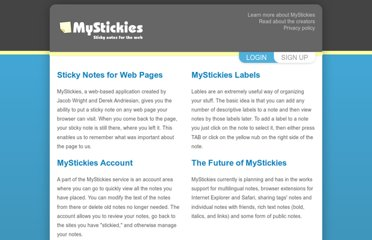 http://www.mystickies.com/about#