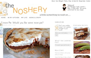 http://thenoshery.com/2010/05/03/smore-pie-would-you-like-some-more-pie/#