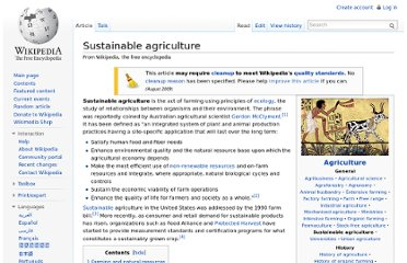 http://en.wikipedia.org/wiki/Sustainable_agriculture