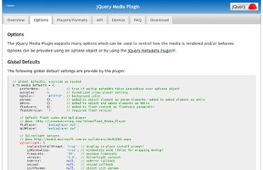 http://jquery.malsup.com/media/#options