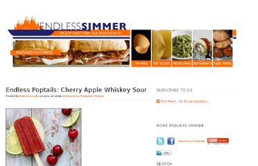 http://www.endlesssimmer.com/2011/06/23/endless-poptails-cherry-apple-whiskey-sour/