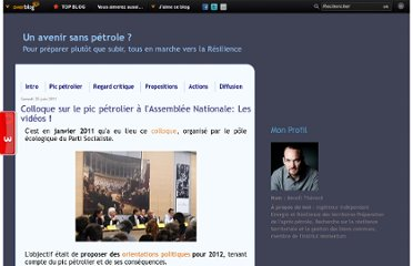 http://www.avenir-sans-petrole.org/article-colloque-sur-le-pic-petrolier-a-l-assemblee-nationale-les-videos-77769882.html