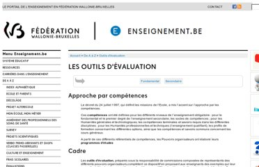 http://www.enseignement.be/index.php?page=24345&navi=119