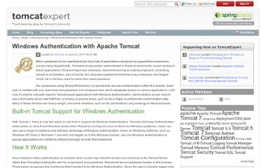 http://www.tomcatexpert.com/blog/2011/06/22/windows-authentication-apache-tomcat