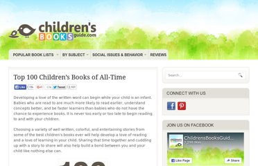 http://childrensbooksguide.com/top-100
