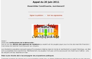 http://www.convergencedesluttes.fr/petitions/index.php?petition=14