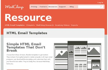 http://mailchimp.com/resources/html-email-templates/