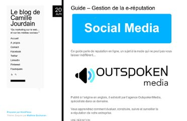 http://www.camillejourdain.fr/guide-gestion-de-la-e-reputation/