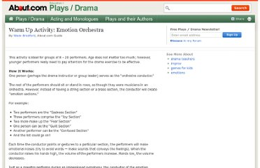http://plays.about.com/od/actvities/qt/orchestra.htm
