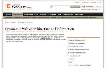 http://www.eyrolles.com/Informatique/Interviews/ABoucher/