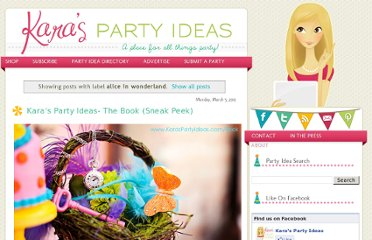http://karaspartyideas.blogspot.com/search/label/alice%20in%20wonderland