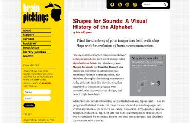 http://www.brainpickings.org/index.php/2011/06/21/shapes-for-sounds/
