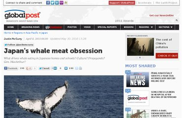 http://www.globalpost.com/dispatch/japan/100407/japan-whale-meat