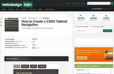 http://webdesign.tutsplus.com/videos/how-to-create-a-css3-tabbed-navigation/
