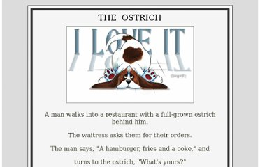 http://stories-etc.com/ostrich.htm