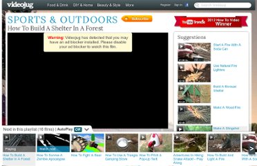 http://www.videojug.com/film/how-to-build-a-shelter-in-a-forest