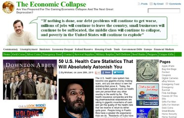 http://theeconomiccollapseblog.com/archives/50-u-s-health-care-statistics-that-will-absolutely-astonish-you