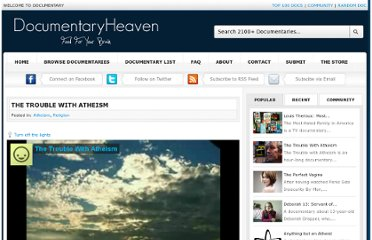 http://documentaryheaven.com/the-trouble-with-atheism/