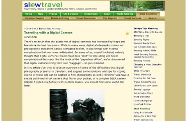 http://www.slowtrav.com/europe/digital_camera.htm