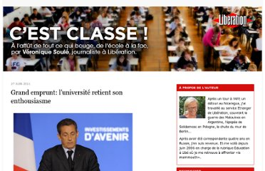 http://classes.blogs.liberation.fr/soule/2011/06/grand-emprunt-l-universite-retient-son-enthousiasme-.html