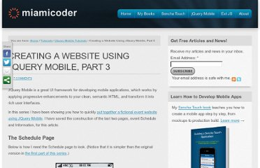 http://miamicoder.com/2011/creating-a-website-using-jquery-mobile-part-3/