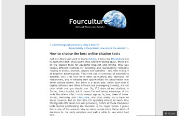 http://fourcultures.com/2009/09/18/how-to-choose-the-best-online-citation-tools/