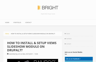 http://www.brightwebsitedesign.com/how-to-install-views-slideshow-module-on-drupal7