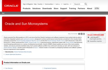 http://www.oracle.com/us/sun/index.htm