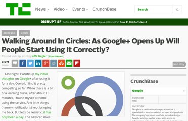 http://techcrunch.com/2011/06/29/google-plus-circles/