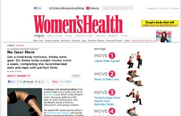 http://www.womenshealthmag.com/fitness/no-equipment-required-workout