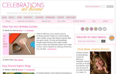 http://celebrationsathomeblog.com/category/diy