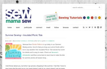 http://sewmamasew.com/blog2/2011/06/summer-sewing-insulated-picnic-tote/