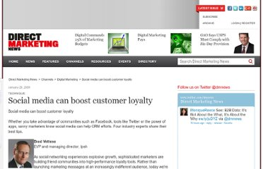 http://www.dmnews.com/social-media-can-boost-customer-loyalty/article/126250/