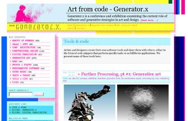 http://www.generatorx.no/category/tools-code/