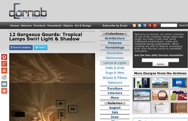 http://dornob.com/12-gorgeous-gourds-tropical-lamps-swirl-light-shadow/