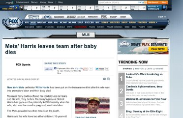 http://msn.foxsports.com/mlb/story/New-York-Mets-Willie-Harris-leaves-team-after-baby-dies-death-063011