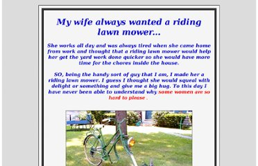 http://stories-etc.com/riding-mower.htm