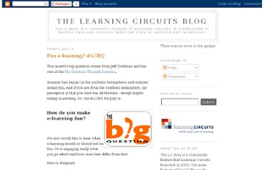 http://learningcircuits.blogspot.com/2011/07/fun-e-learning-lcbq.html