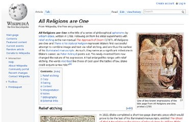 http://en.wikipedia.org/wiki/All_Religions_are_One