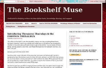 http://thebookshelfmuse.blogspot.com/2008/01/introducing-thesaurus-thursdays.html