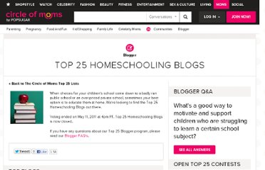 http://www.circleofmoms.com/top25/homeschooling-blogs?trk=t25_homeschooling-blogs